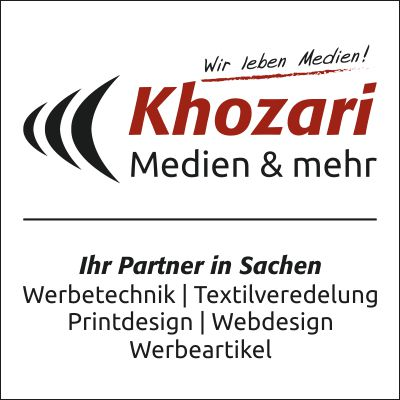 Khozari Medien & mehr