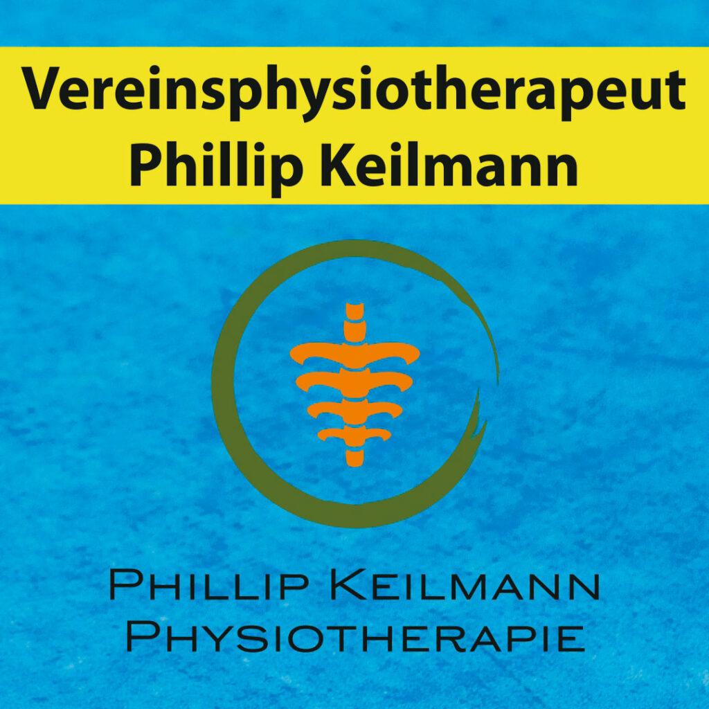 Phillip Keilmann Physiotherapie