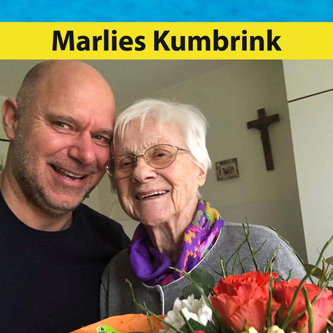 Marlies Kumbrink