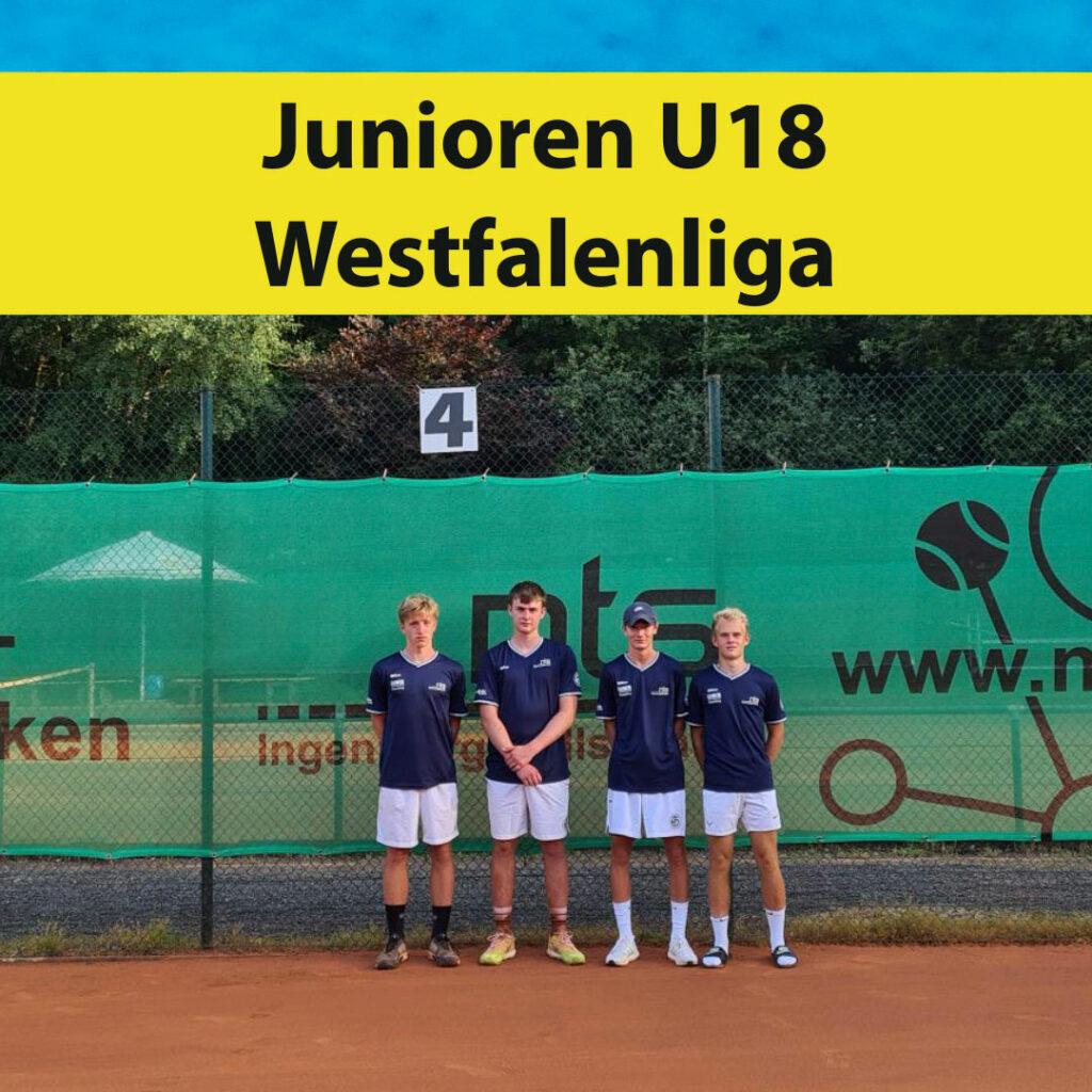 U18 Westfalenliga